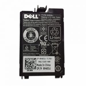 батарея для DELL PowerEdge R410,PowerEdge R310